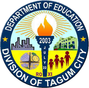 Department of Education- Tagum City Division Official Logo